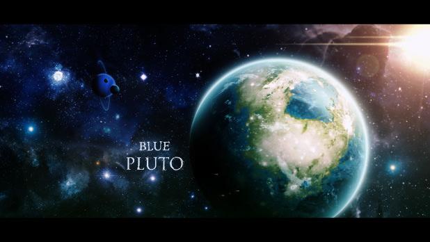 Blue Planets - 9