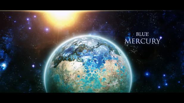Blue Planets - 10