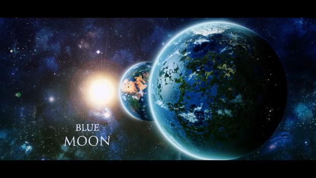 Blue Planets - 11
