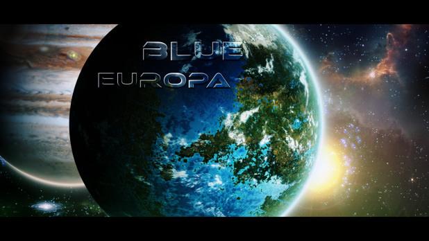 Blue Planets - 6